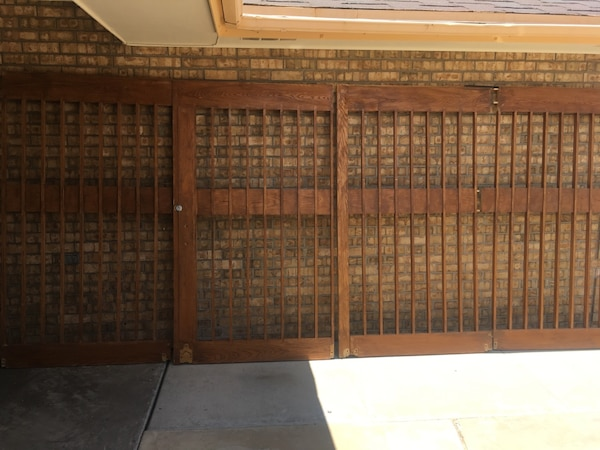 Used Solid Wood Panels For Sale In El Paso Letgo