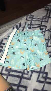 boys 0-3 months swim trunks Gaithersburg, 20879