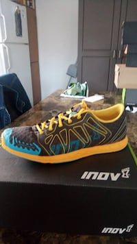 Soulier Inov 8 Road Extreme 198 Montreal