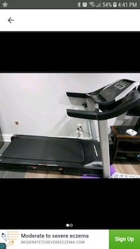 treadmill  Woodbridge, L4H
