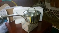 stainless steel 1 qt  Yuma, 80759