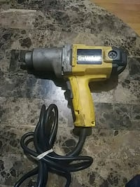 yellow and black cordless hand drill Allentown, 18102