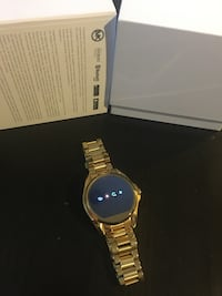 Michael Kors Android watch London, N6M 1H9