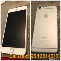 iPhone 6 Plus Unlocked For Sale (Space Gray)  Pompano Beach, 33069