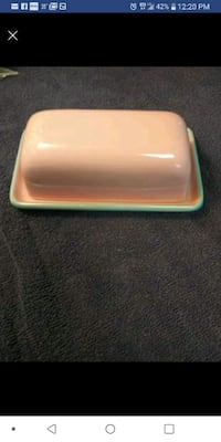 vintage butter dish Knoxville, 37916