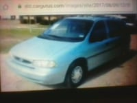 Ford - Windstar - 1995