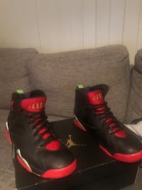 Air Jordan 7 Retro 'Marvin the Martian' Oslo, 0596