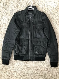 Jack & Jones Men's Jacket Size Small