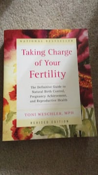 Take Charge of Your Fertility Calgary, T3E 3J4