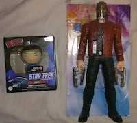 Starlord and Spock Houston, 77007