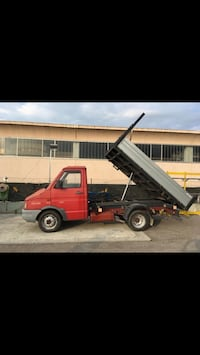 Camioncino Fiat Iveco Daily Colle di Val d'Elsa, 53034