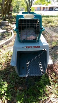 Sm and medium size pet transporters Spring Hill, 34606