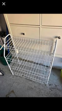 Shoe Rack $10 (Normally $25) Toronto, M5J 3B2