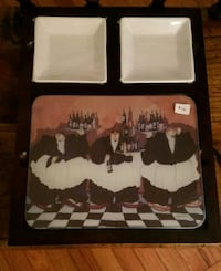 Cheese Board Serving Tray - New Lorton, 22079