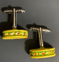 Taco men's cuff links Omaha, 68116