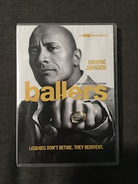 Ballers season 1 Houston, 77008
