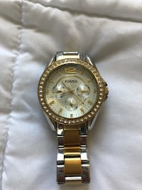 Fossil women's watch San Diego, 92103