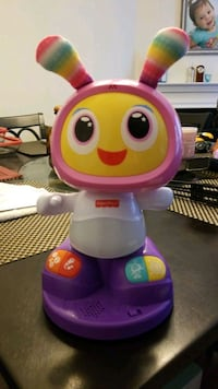 Fisher Price sing and dance with me