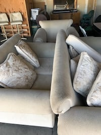 3 piece couch set North Highlands, 95660