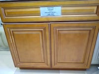 "Vanity Cabinet 36"" x 34"", depth 21"" Rockville, 20854"