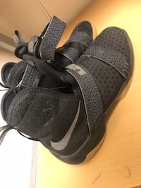 Size 6.5 LeBron Soldier X RARE Good Condition London, N5Y 5G1