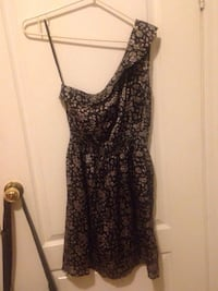 Silky Dress (Medium ) Edmonton, T5W 2L5