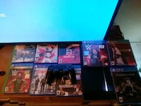 PS4 + Games + Controller  New York