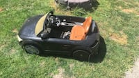 black and brown ride on toy car Delta, V4C 3E3