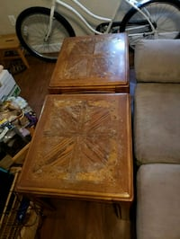End tables  Clearwater, 33756