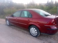 Ford - mondeo - 2002 6461 km
