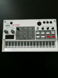 Korg digital sample sequencer Gaithersburg, 20877