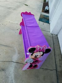 "Disney Zapatero 37""×22"" Huntington Park, 90255"