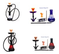 Hookah 4 Kings new brand Germany Mississauga
