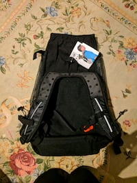K9 sport sack dog carrying bag 3745 km