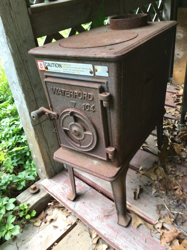 Wood Stoves For Sale >> Waterford 104 Wood Stove