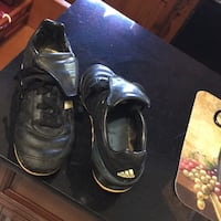 Adidas Cleats (size3 1/2$ Chesapeake, 23322