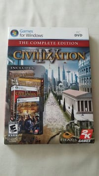 Sid Meier's Civilization IV, The Complete Edition Keizer, 97303