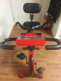 Ultra flex bike excellent condition Las Vegas, 89145