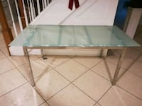 glass top table Silver Spring, 20904