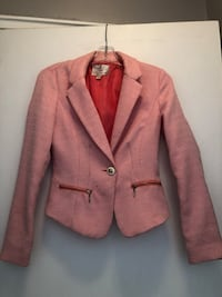 Assorted Blazers -Small (see Description for prices). Montréal, H3V