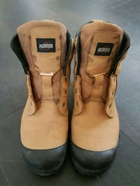 work boots Selkirk, R1A 2L7