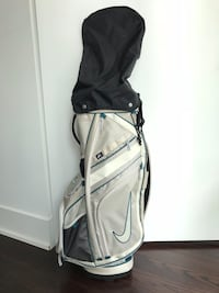 Nike golf bag - NEW w TAGS ON