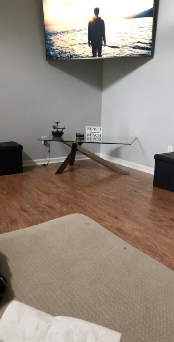 Pleasant Magnussen Verge Coffee Table And 2 End Tables Pabps2019 Chair Design Images Pabps2019Com
