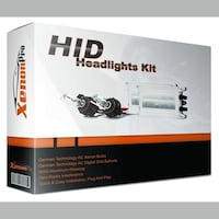 New HID highlight kit ice-blue 8000 Vaughan