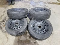 Get your Michelin X-Ice tires here!!! Mississauga, L5N 3K6