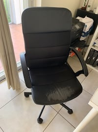 Ikea Chair, new cost 50! Weston, 33327