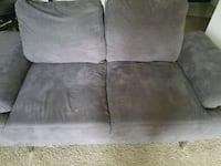 Love seat for sale.  Negotiable  District Heights, 20747