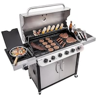 gray and black gas grill Norwalk, 06854