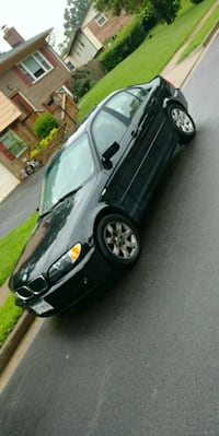 BMW - 3-Series - 2002 Woodbridge, 22193