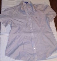 2 polo woman Size xl Blouse $5 Bryan, 77803